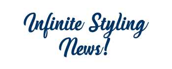 Infinite Styling News by Stephanie Vaughan
